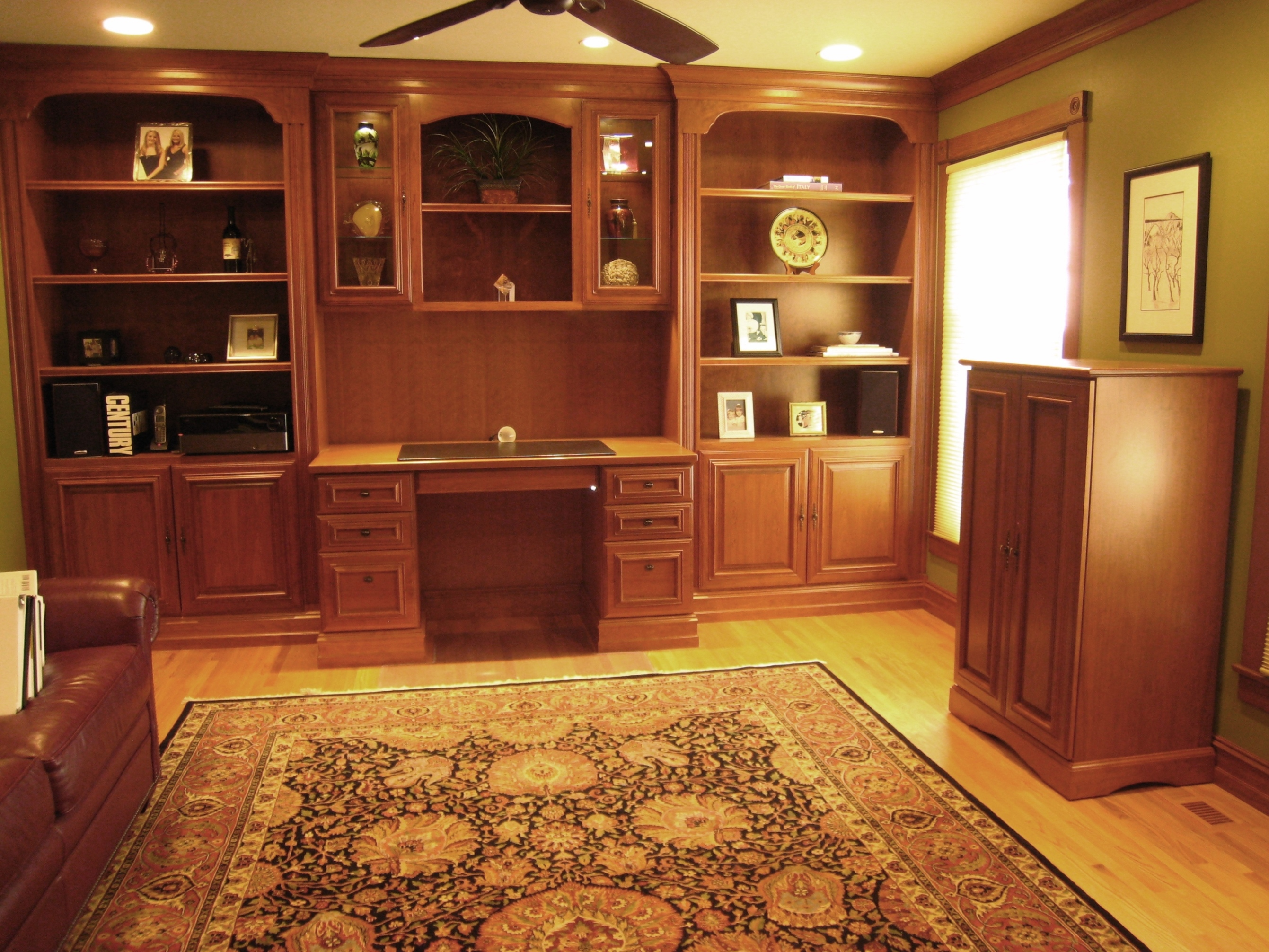 Residential gallery hand made custom cabinets hand for Home img